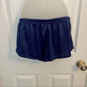 Soffe Mesh Shorts